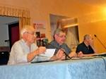 Conclusione del mese mariano con monsignor De Luca