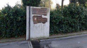 """Il Parco e …......""""L'inadempienza"""""""