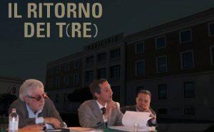Il GRANDE ritorno …..l'avv. Vito Aurelio Pappalepore